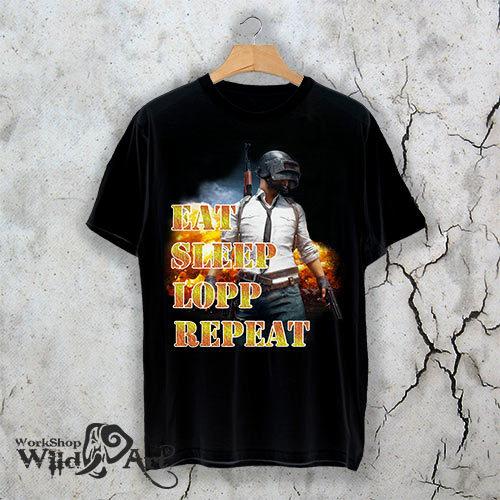 Тениска – PUBG-2