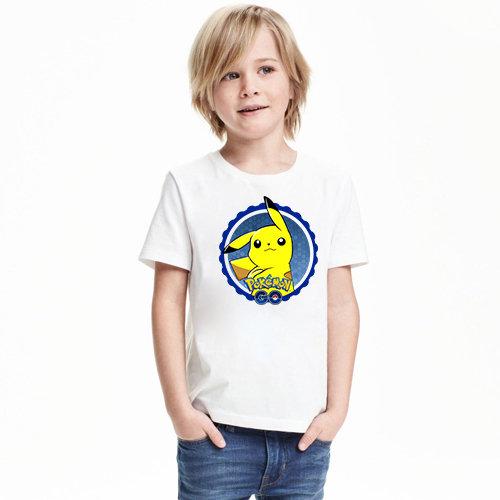 Тениска-Pokemon K 2058