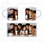 Чаша Friends