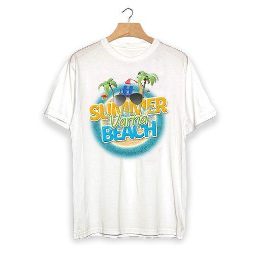 Тениска Summer 2а