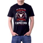 Тениска със зодия модел G