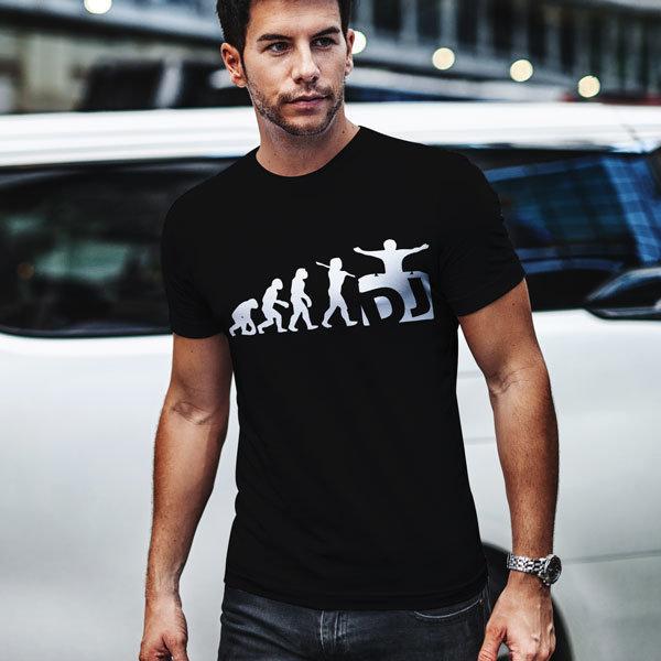Тениска –  DJ Evolution