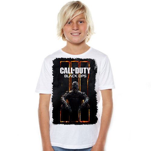 Тениска – Call of Duty F44