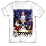 Тениска – Fate A1010