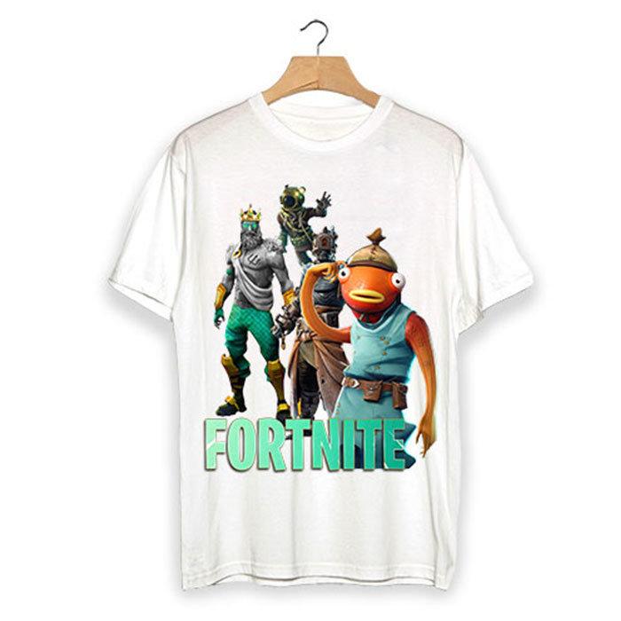 Тениска Fortnite FBR804