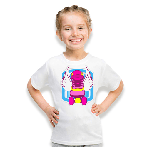 Тениска- Soy Luna 3