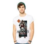 """Тениска – """"Assassin's creed"""" К 2085"""
