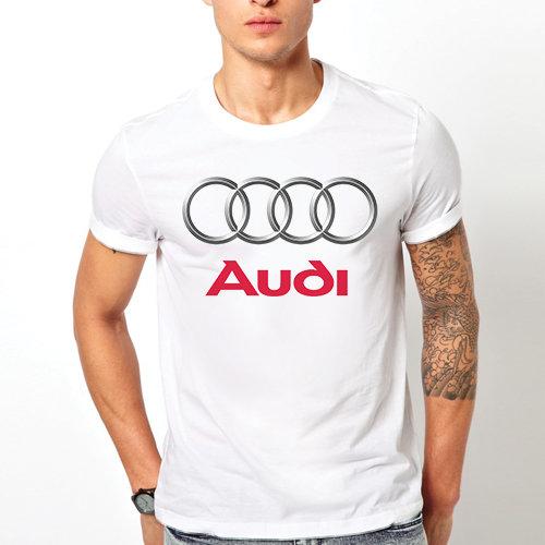 """Тениска – """"Audi"""""""