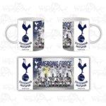 Чаша Tottenham Hotspur Emerging Force
