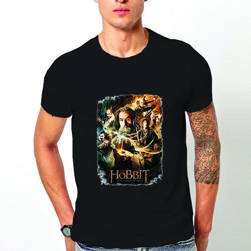 Тениска Hobbit