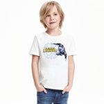 Тениска- LOL K 2034