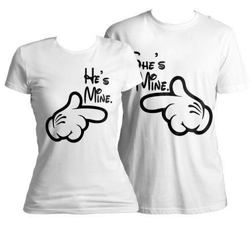 Тениски за Св.Валентин vl108-c