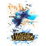 """Тенискa – """"League of Legends – Ezreal"""" К 2013"""