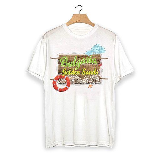 Тениска Summer 6аа