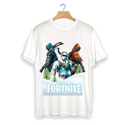 Тениска Fortnite FBR704