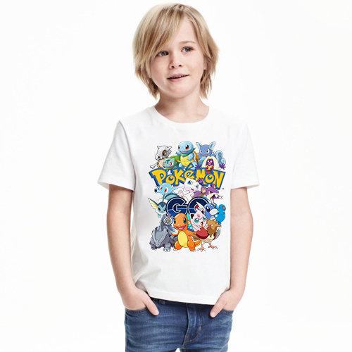 Тениска- Pokemon K 2079