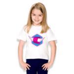 Тениска- Soy Luna