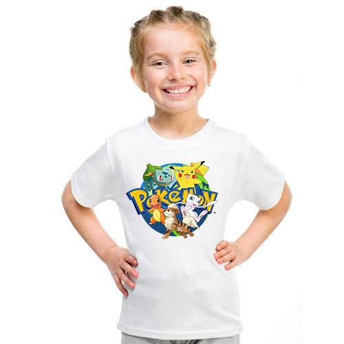 Тениска POKEMON K 2070