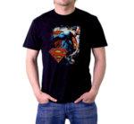 Тениска Art Super Man 4525