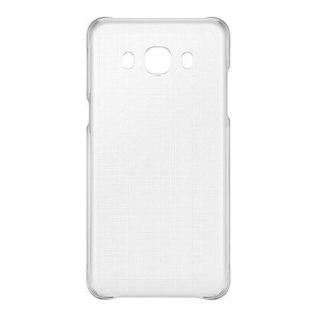 Силиконов кейс за Samsung Galaxy J5 (2016)