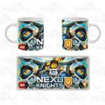 Чаша Nexo Knights 3