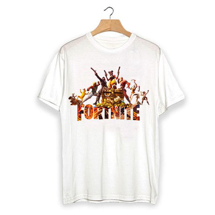 Тениска Fortnite fbr809