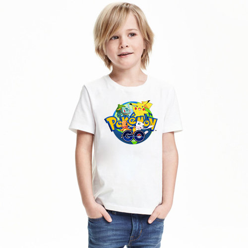 Тениска- Pokemon K 2068