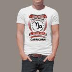 Тениска със зодия модел C