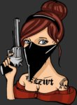 Тениска Tattoo 4679