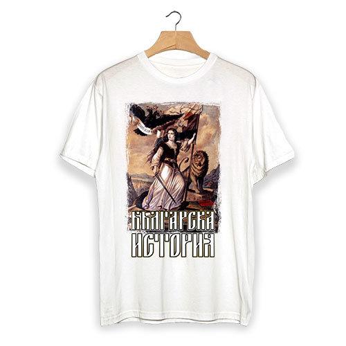 Тениска България 3m7