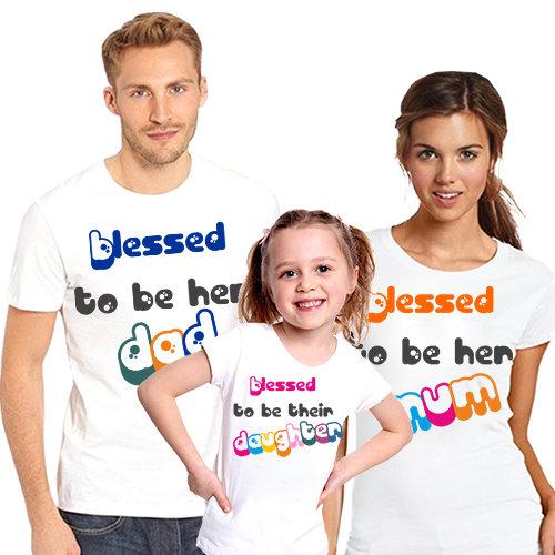 Тениска – Семейство F2