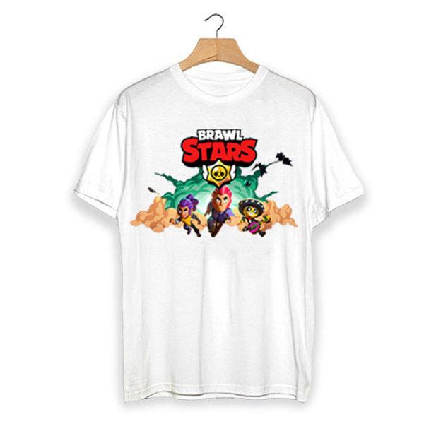 Тениска Brawl Stars BRST01