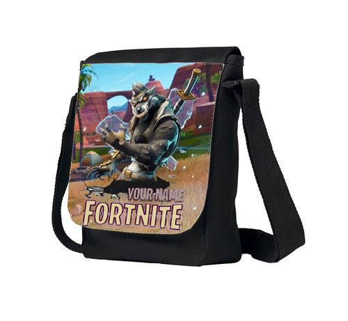 Чанта за през рамо Fortnite BFBR04