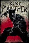 Тениска Art Black Panter 4535