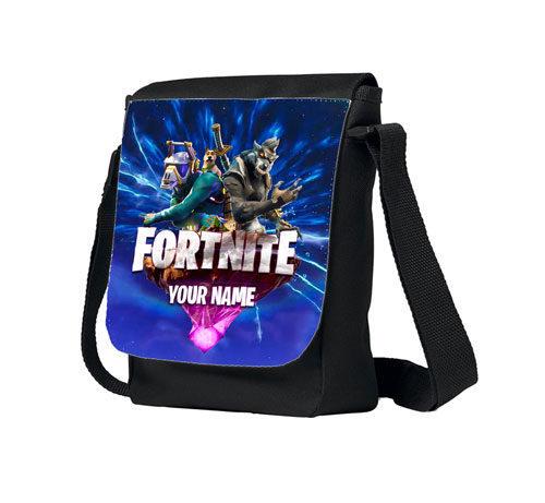 Чанта за през рамо Fortnite BFBR02