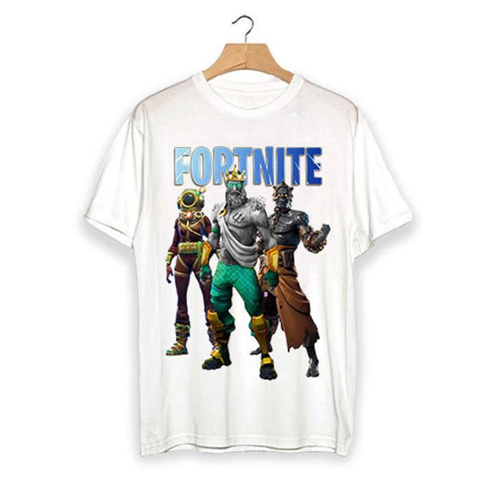 Тениска Fortnite FBR803