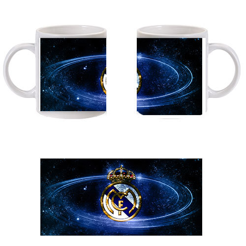Чаша Real Madrid Space
