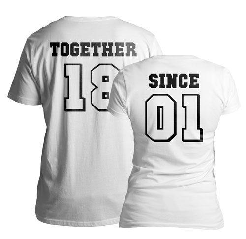 Тениски за Св.Валентин VL104-C