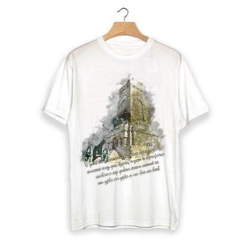 Тениска България 3m4