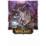 "Тениска – ""World of Warcraft"" К 2030"