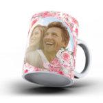 Чаша Св. Валентин PACK02