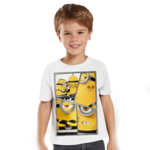 Тениска – Minions F59