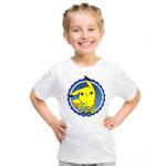 Тениска- POKEMON K 2059