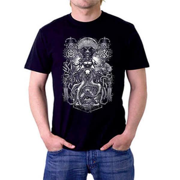 Тениска Art 4537