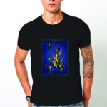 "Тениска – ""Minecraft / Майнкрафт"" К 2028"