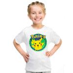 Тениска- POKEMON K 2062