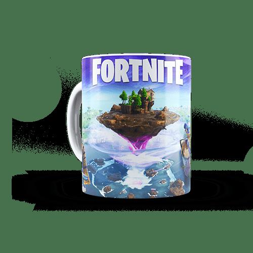 Чаша Fortnite FBR603