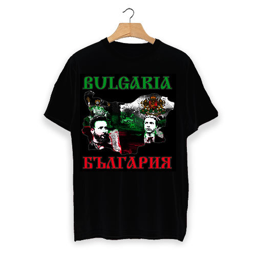 Тениска България 02