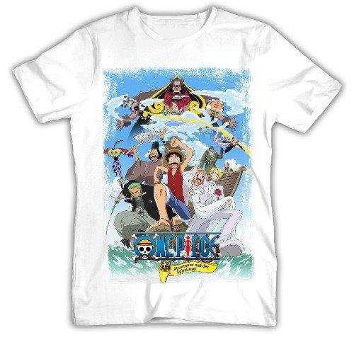 Тениска – One Piece A1017