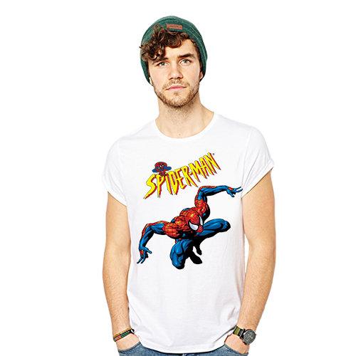"""Тениска – """"Spiderman / Човекът Паяк"""" K 1054"""